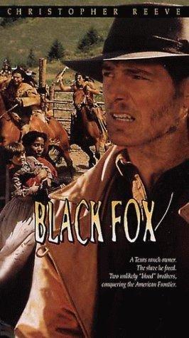 Black Fox poster