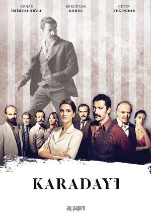 Karadayi poster