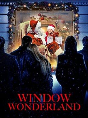 Window wonderland 2013 dvd planet store for Window wonderland
