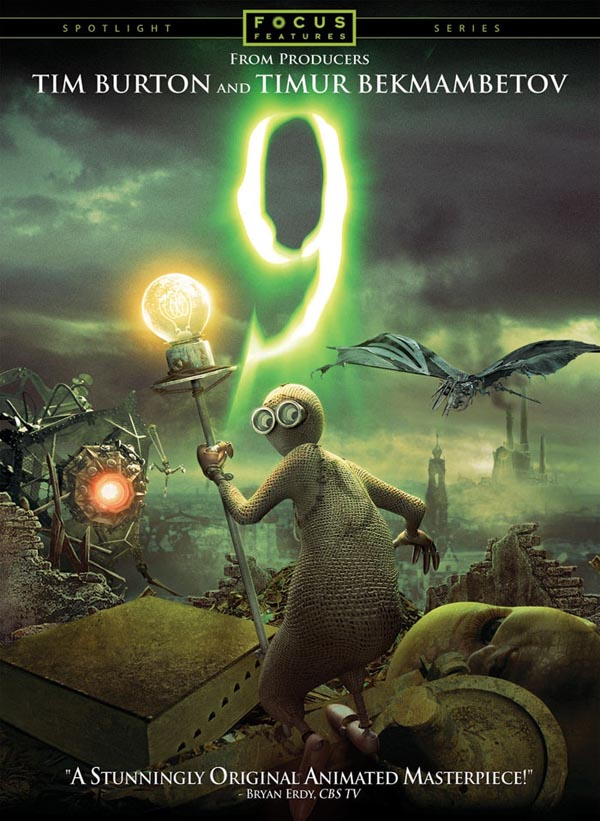 9 nine dvd planet store