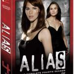 Alias Season 4