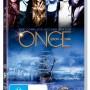 Once Upon A Time DVD Season 2