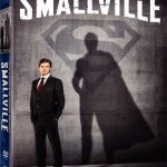 Smallville Season 10 DVD