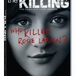 The Killing - Seasion 1