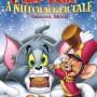 Tom and Jerry A Nutcracker Tale