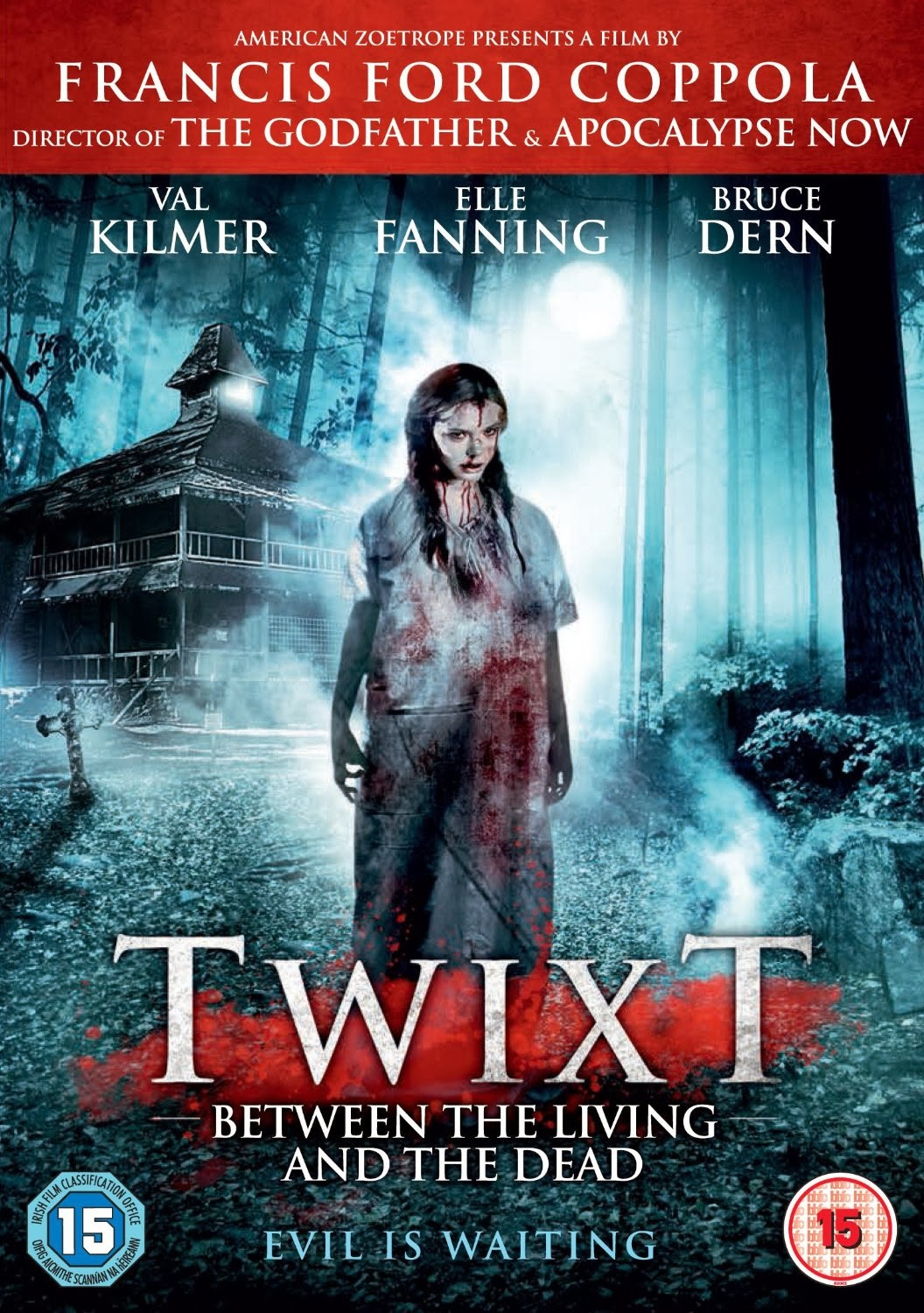 """Be the first to review """"Twixt"""" Click here to cancel reply."""