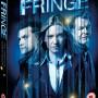 Fringe Season 4