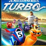 Turbo - Blu-ray/DVD