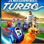 Turbo - Blu-ray/DVD