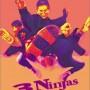 3- Ninjas