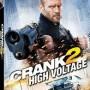 Crank High Voltage