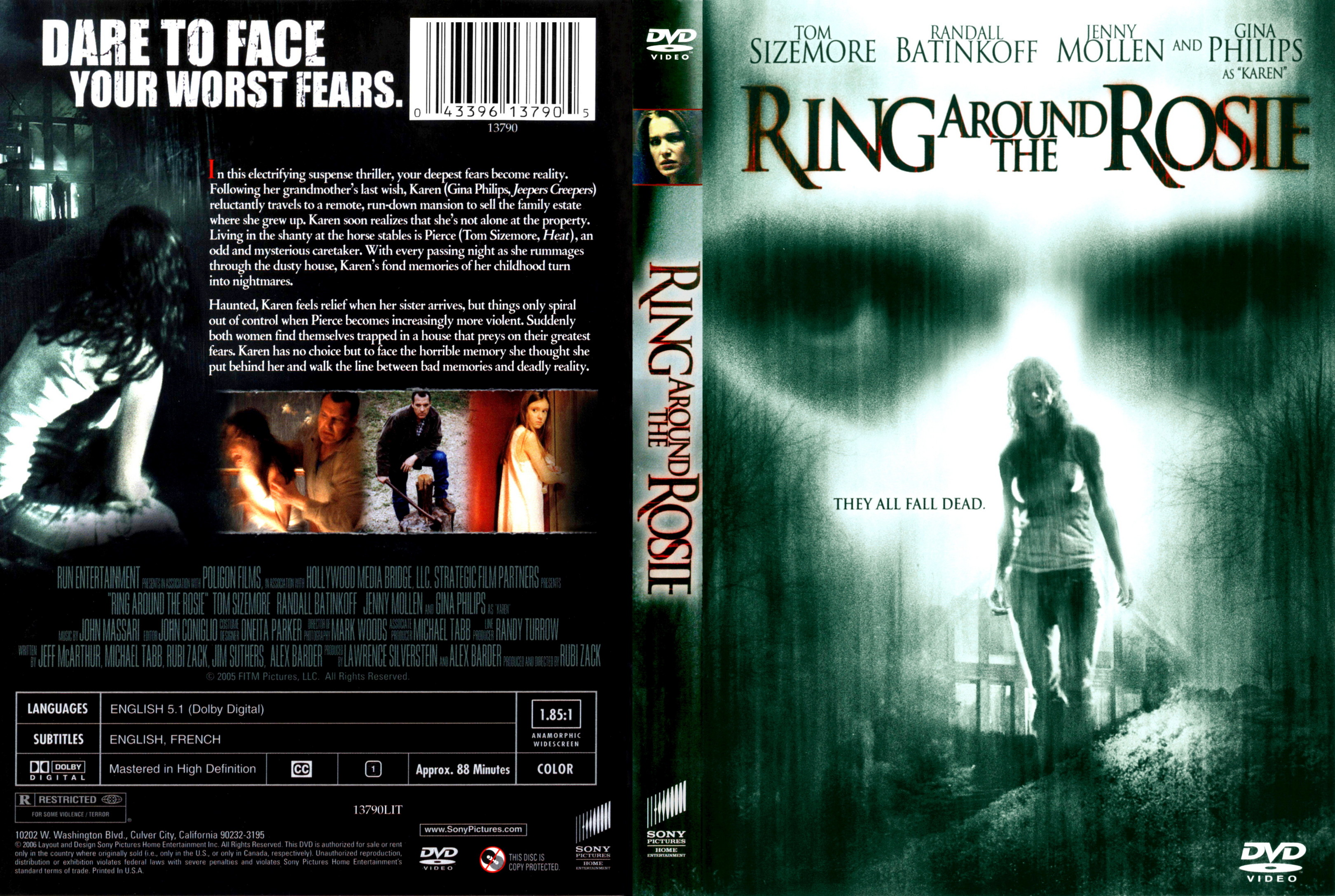 Film Tv Movie With Ring A Ring A Roses In