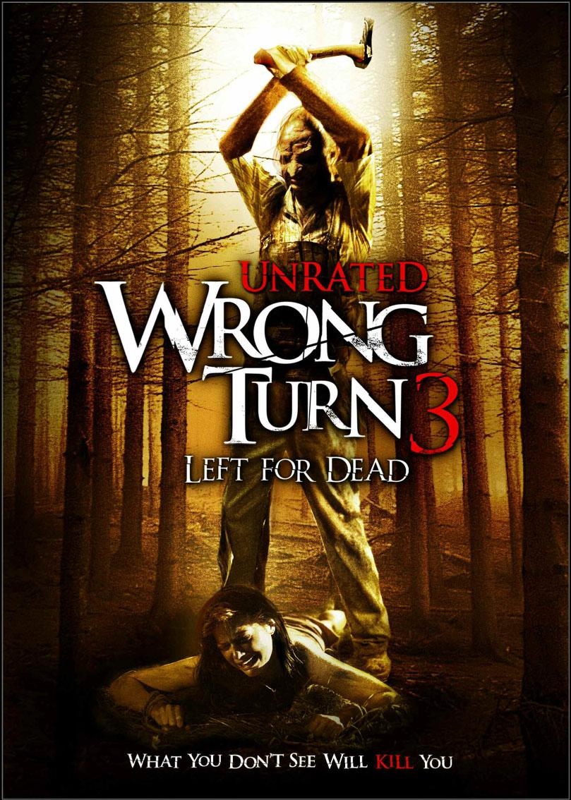 Wrong Turn Filme