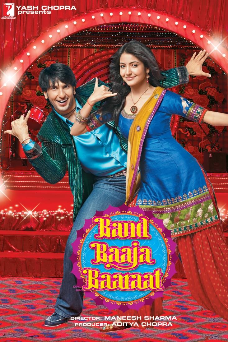Band Baaja Baaraat - DVD PLANET STORE