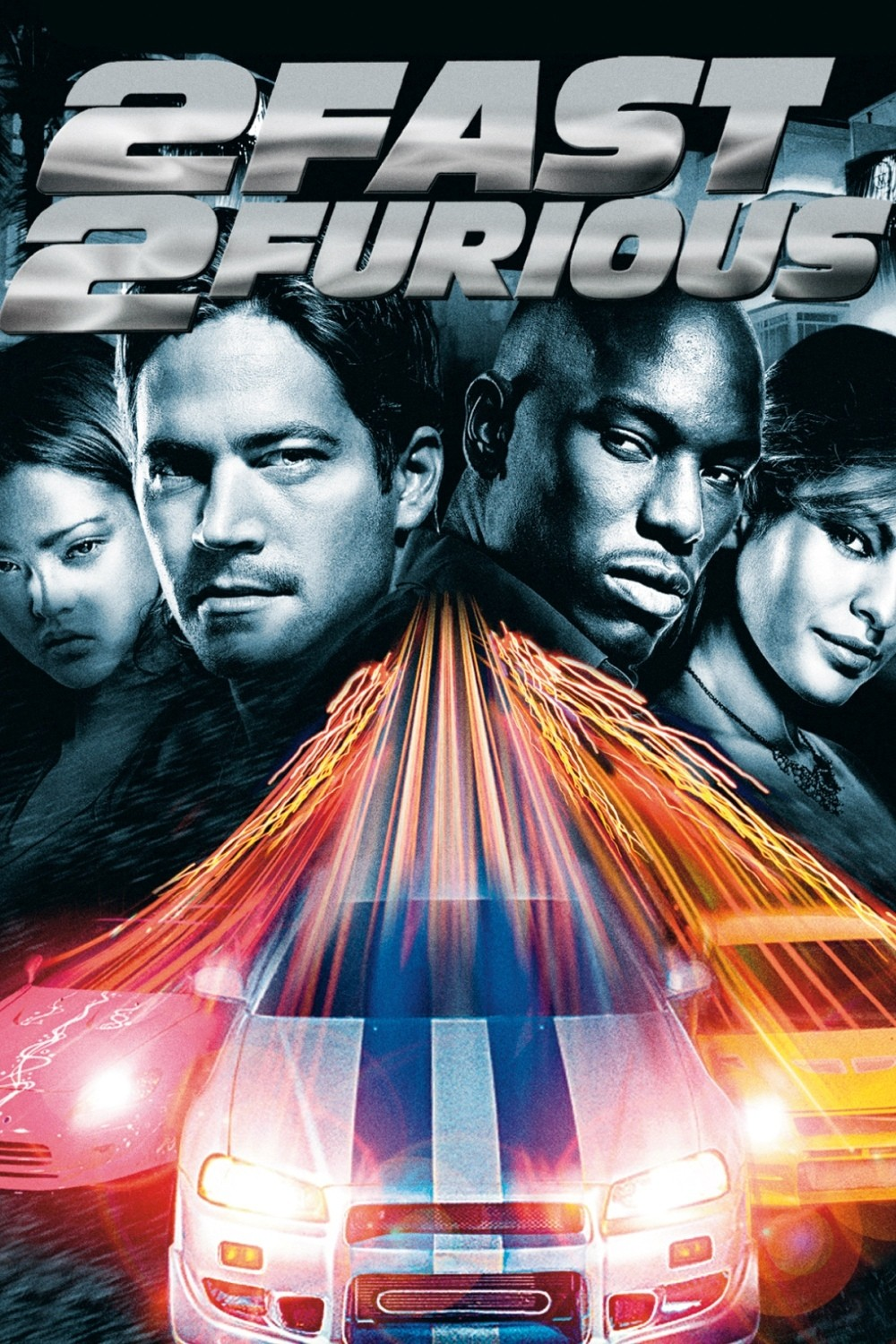 2 Fast 2 Furious 8