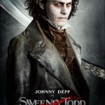 Sweeney Todd The Demon Barber of Fleet Street