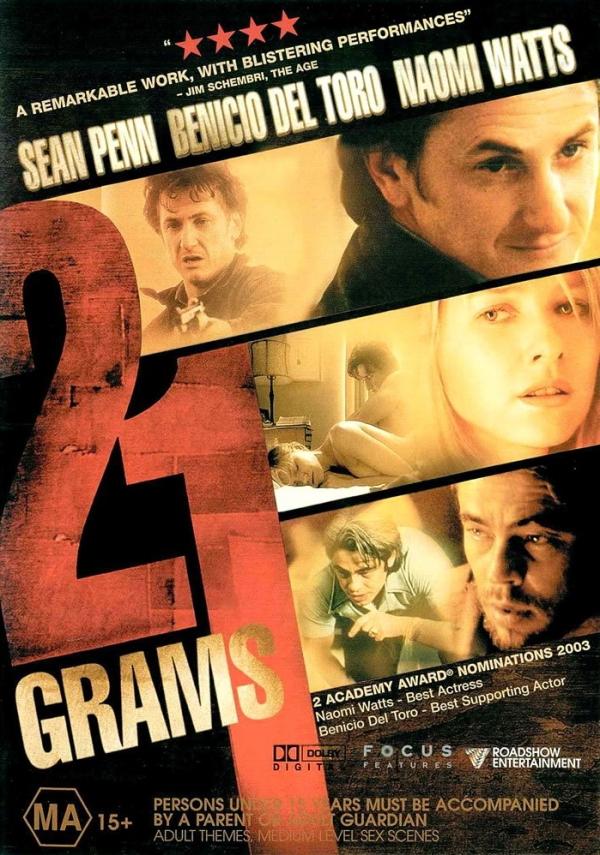 21 grams movie soundtrack