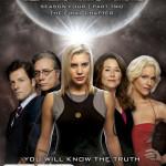 Battlestar Galactica Season 4.5