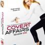 Covert Affairs s1