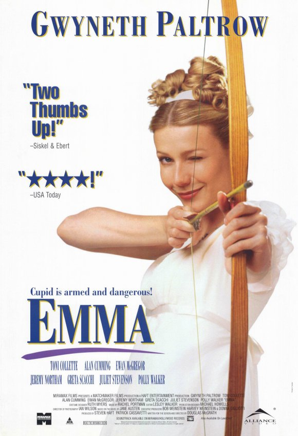 Emma (1996) - DVD PLANET STORE