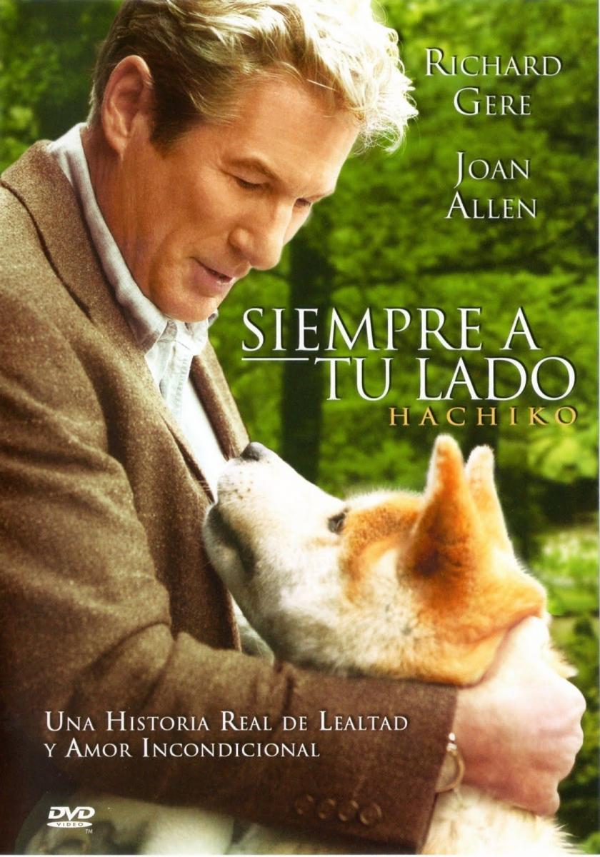 Hachi: A Dog's Tale – Hachi: Povestea unui câine (2009)