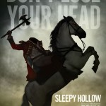 Sleepy Hollow Poster FOX