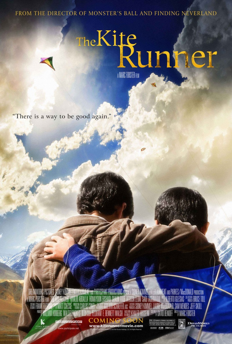 a critique of the kite runner a novel by khaled hosseini Read common sense media's the kite runner review, age rating in khaled hosseini's debut novel the kite runner, amir comes of age in 1970s afghanistan.