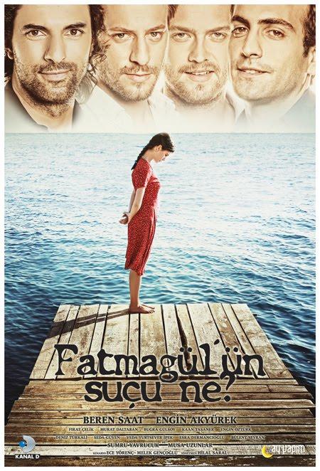 Fatima turkish series cast / T-ara day by day mv drama