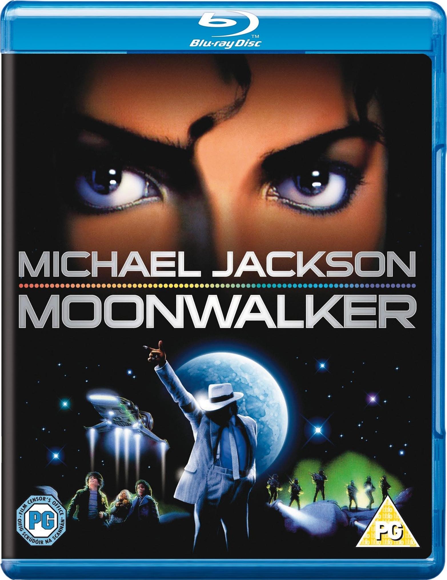 Moonwalker Film
