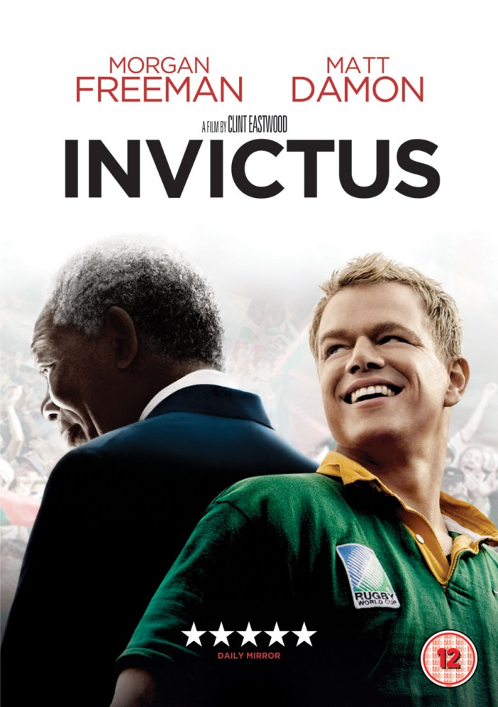 Movie poster comparison international