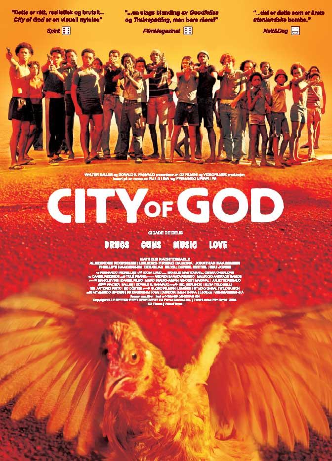 city of god Td barnes, 'aspects of the background of the city of god,' university of ottawa quarterly 52(1982) 64-80 rh barrow, an introduction to saint augustine's city of god  london 1950.