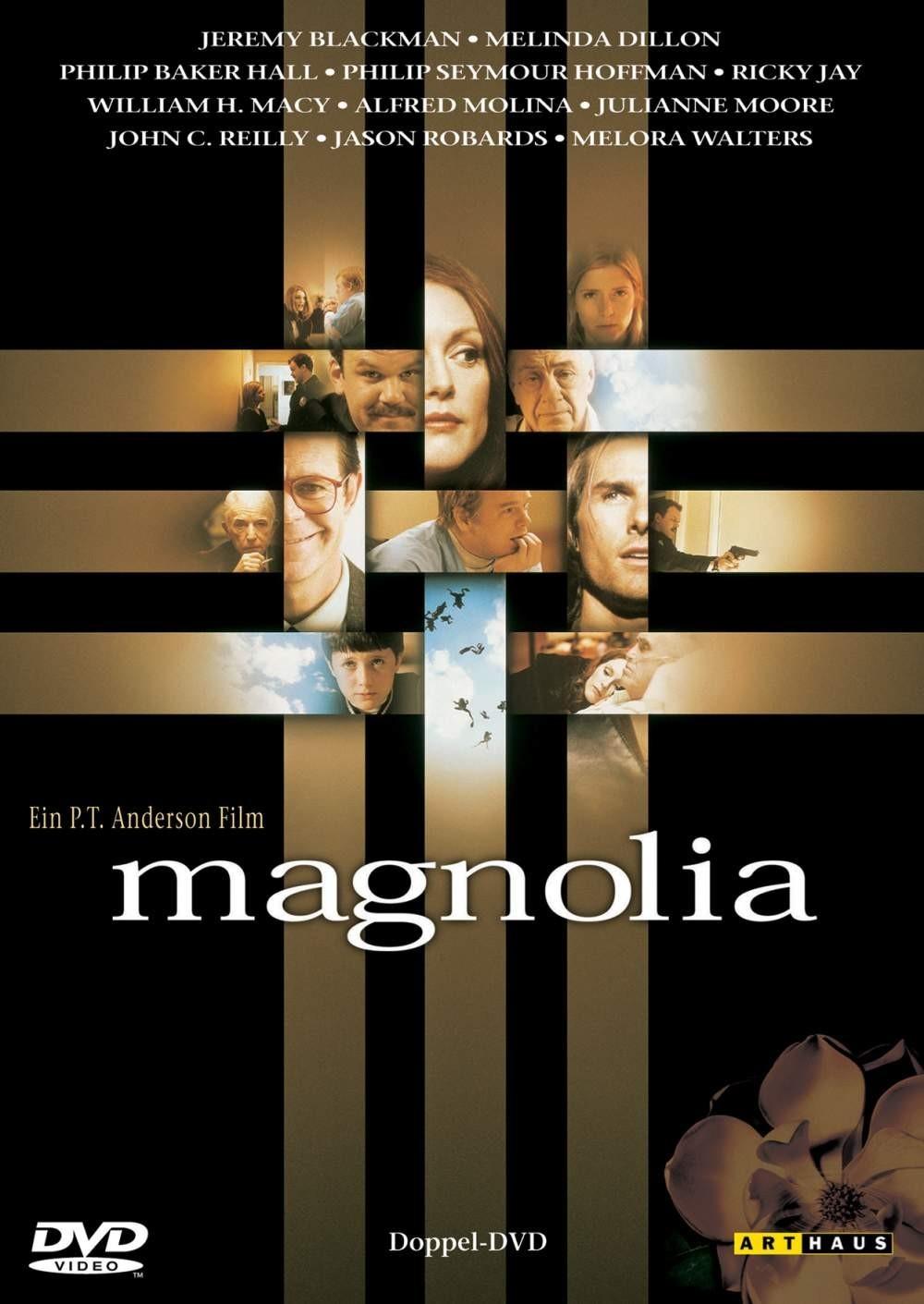 Magnolia (1999) - DVD PLANET STORE