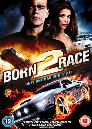 born to race 2011 dvd planet store. Black Bedroom Furniture Sets. Home Design Ideas