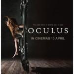 Oculus (I) (2013) dvdplanetstorepk