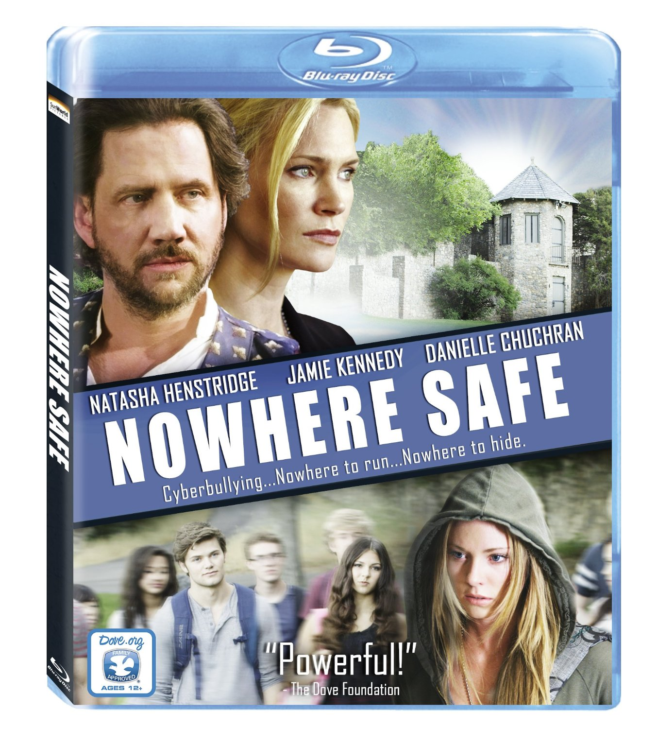 Of Nowhere Teen Safe 82