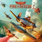 planes :fire rescue (2014)