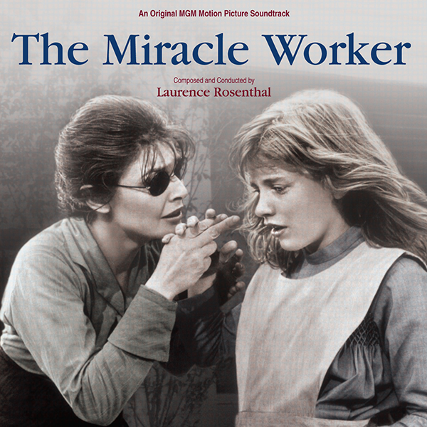 The Miracle Worker (1962) - DVD - 325.7KB