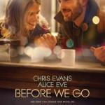 Before We Go (I) (2014)