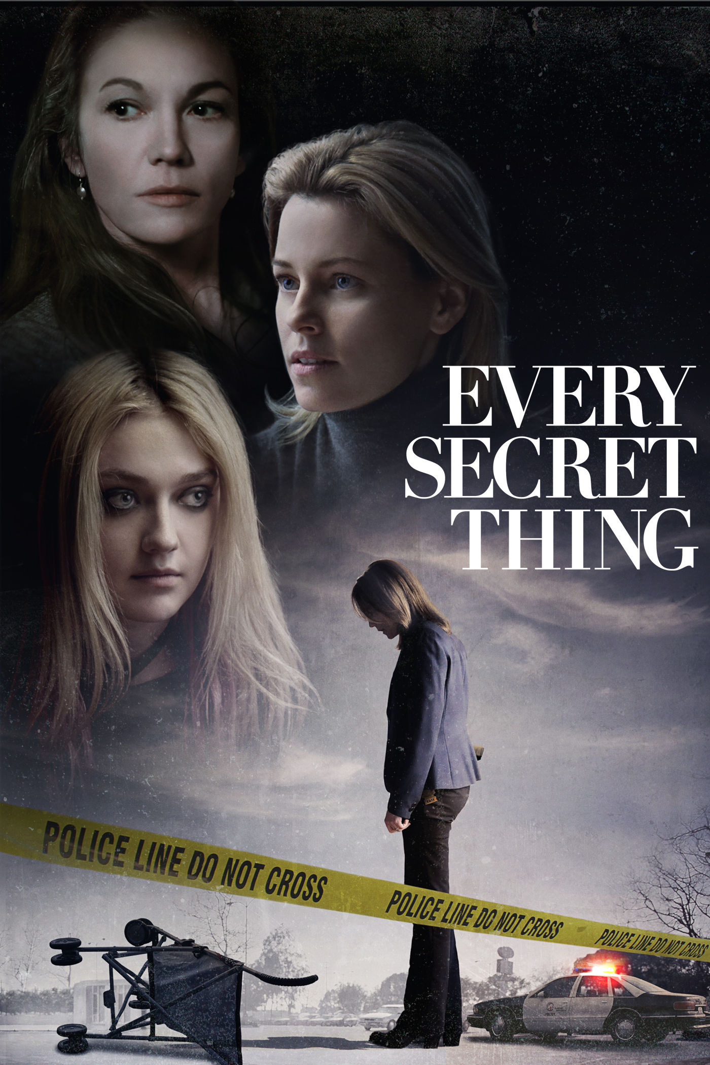 My Son 2006 Full Movie >> Every Secret Thing (2014) - DVD PLANET STORE