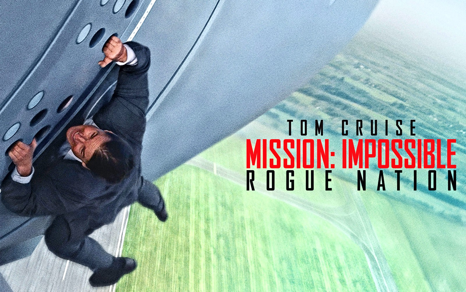 mission impossible rogue nation 2015 dvd planet store. Black Bedroom Furniture Sets. Home Design Ideas