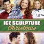 ice sculpture christmas (2015)