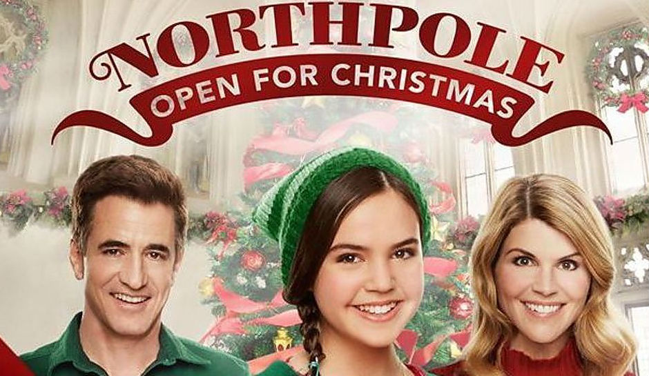 Northpole: Open for Christmas (2015) - DVD PLANET STORE