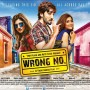 Wrong Number (2015)
