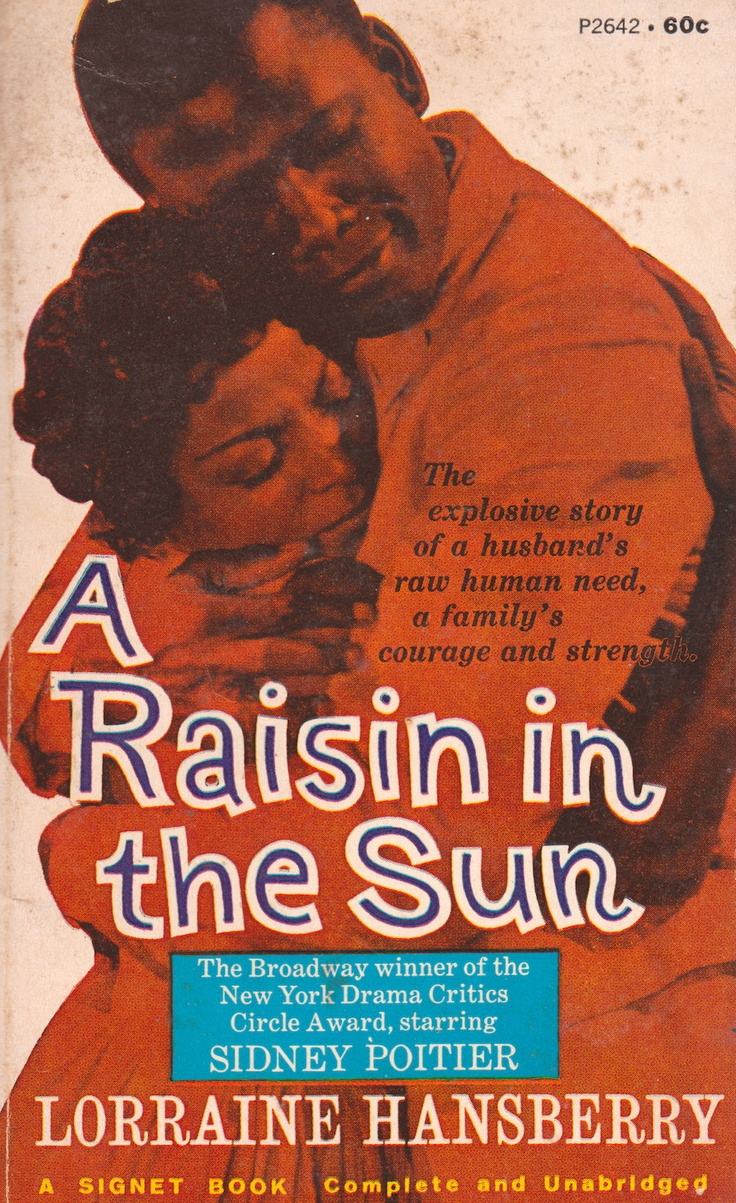 an analysis of the drama in a raisin in the sun a play by lorraine hansberry A raisin in the sun by lorraine hansberry a groundbreaking 1950s civil rights drama and has a strong claim to be the her first play, a raisin in the sun.