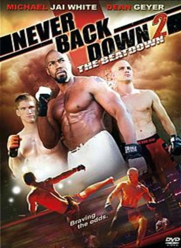The Fighters 2: The Beatdown