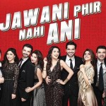 jawani phir nahin ani (2015)