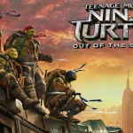 teenage mutant ninja turtles out of the shadows (2016)