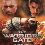 Warrior's Gate (2016)