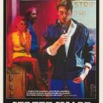 1987 Street Smart Poster