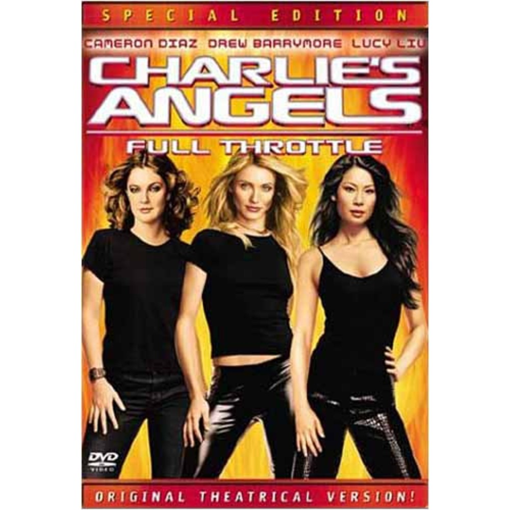 Image result for Charlie's Angels 2 (2003)